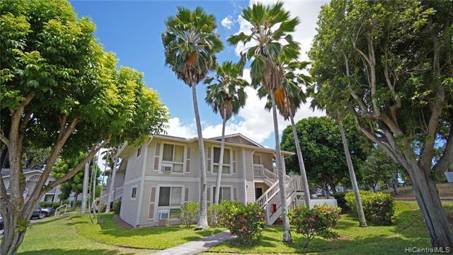 94-652 Lumiaina Street X104, Waipahu, HI 96797 (MLS #201917633) :: Keller Williams Honolulu