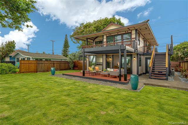 68-541 Crozier Drive, Waialua, HI 96791 (MLS #201917899) :: Elite Pacific Properties