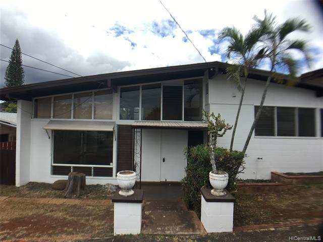 4308 Hakupapa Street, Honolulu, HI 96818 (MLS #201917919) :: The Ihara Team
