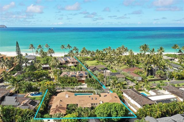 103 Kaapuni Drive, Kailua, HI 96734 (MLS #201917969) :: The Ihara Team