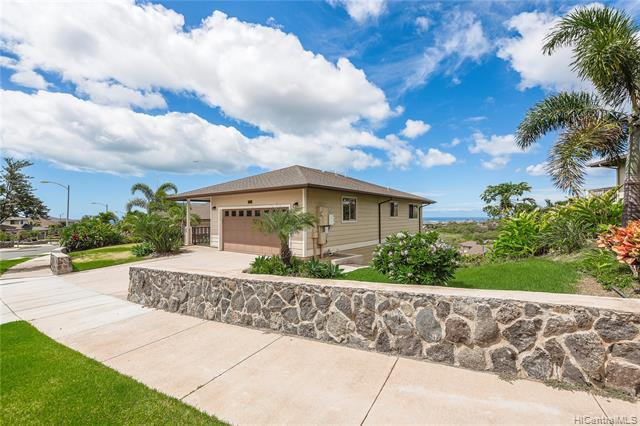 92-774 Kuhoho Street, Kapolei, HI 96707 (MLS #201918274) :: The Ihara Team