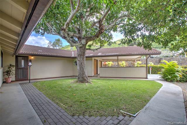 947 Kalawai Place, Kailua, HI 96734 (MLS #201918287) :: Elite Pacific Properties