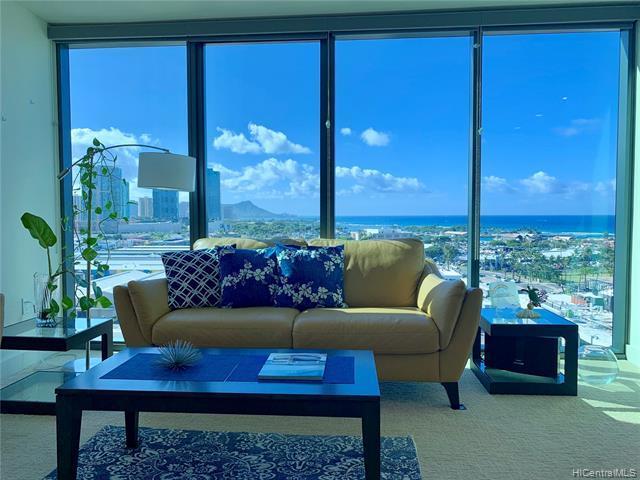600 Ala Moana Boulevard #1309, Honolulu, HI 96813 (MLS #201918558) :: Barnes Hawaii
