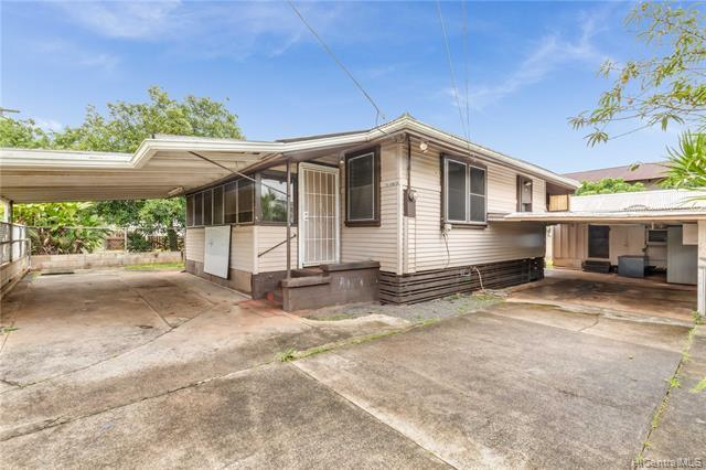 1121 Auwai Drive, Wahiawa, HI 96786 (MLS #201918609) :: Barnes Hawaii