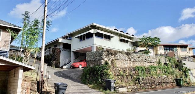 2609 Kalihi Street, Honolulu, HI 96819 (MLS #201918645) :: Elite Pacific Properties