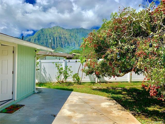 41-1633 Humuka Loop, Waimanalo, HI 96795 (MLS #201918991) :: The Ihara Team
