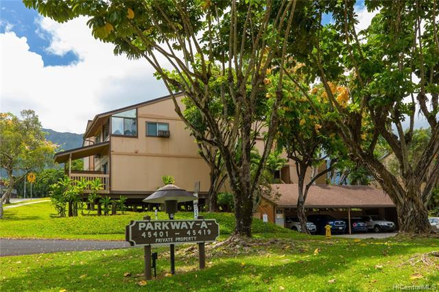 45-419 Mokulele Drive #4, Kaneohe, HI 96744 (MLS #201919054) :: Hardy Homes Hawaii