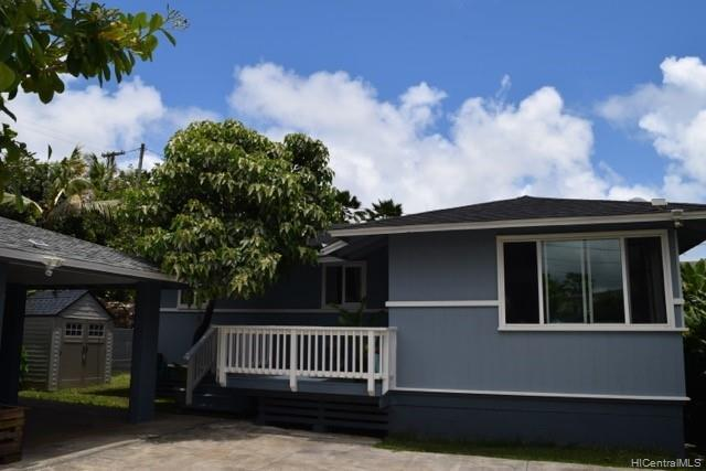 47-414 Ahuimanu Place A, Kaneohe, HI 96744 (MLS #201919411) :: The Ihara Team