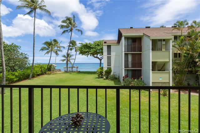 66-295 Haleiwa Road A209, Haleiwa, HI 96712 (MLS #201919441) :: Team Lally