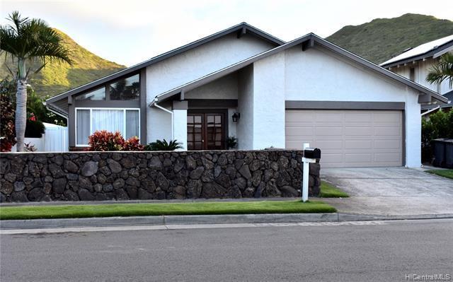 7544 Puumahoe Place, Honolulu, HI 96825 (MLS #201919556) :: Keller Williams Honolulu