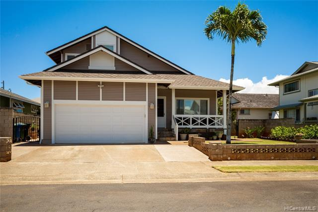 95-606 Puneki Way, Mililani, HI 96789 (MLS #201919584) :: Hardy Homes Hawaii