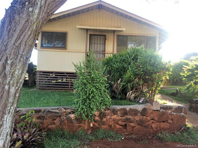 94-1218 Henokea Street, Waipahu, HI 96797 (MLS #201919691) :: The Ihara Team