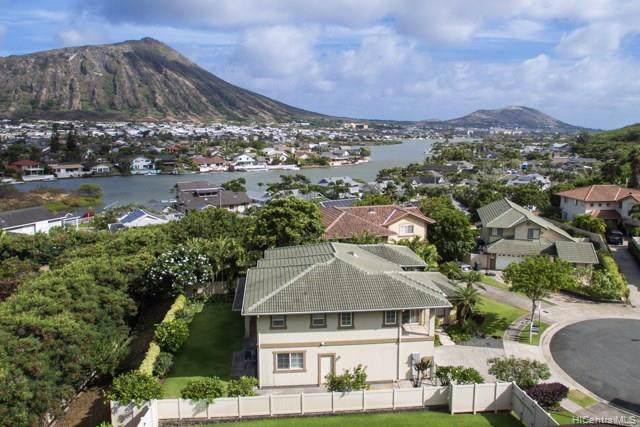 1011 Kaolo Street, Honolulu, HI 96825 (MLS #201921258) :: Barnes Hawaii