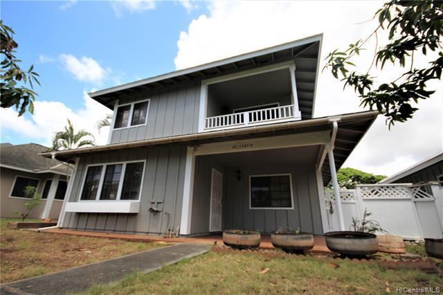 91-1147D Hamana Street, Ewa Beach, HI 96706 (MLS #201922025) :: Barnes Hawaii