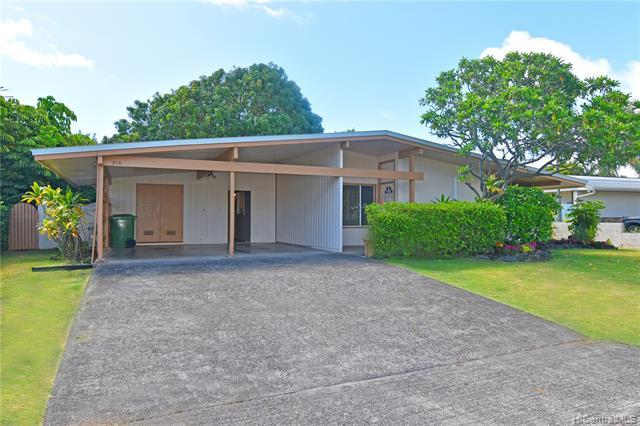 216 Aikahi Loop, Kailua, HI 96734 (MLS #201922038) :: Team Lally