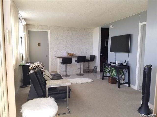 99-015 Kalaloa Street #501, Aiea, HI 96701 (MLS #201922064) :: Elite Pacific Properties