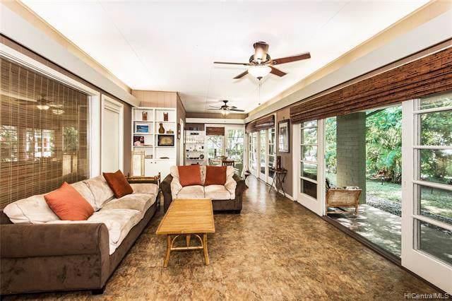 1459 Aalapapa Drive, Kailua, HI 96734 (MLS #201922086) :: Elite Pacific Properties