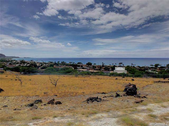 87-228 Hakimo Road, Waianae, HI 96792 (MLS #201922264) :: Elite Pacific Properties