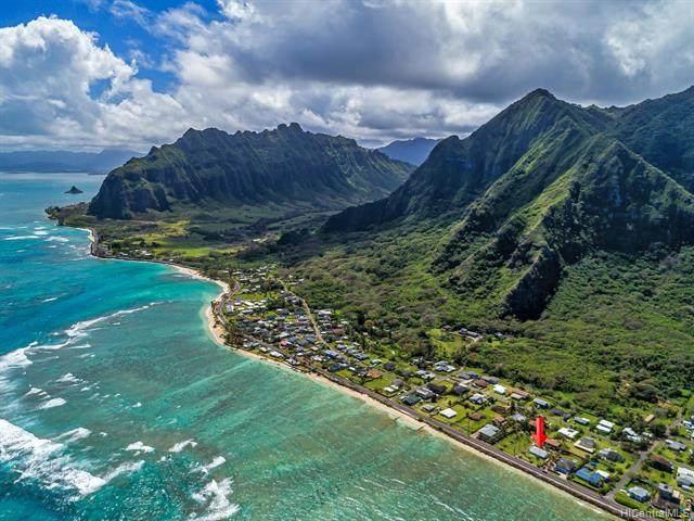 51-416 Kamehameha Highway, Kaaawa, HI 96730 (MLS #201922287) :: Elite Pacific Properties