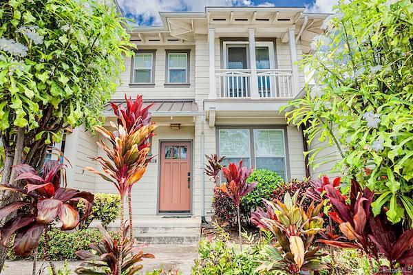 91-1312 Keoneula Boulevard #205, Ewa Beach, HI 96706 (MLS #201922420) :: Elite Pacific Properties