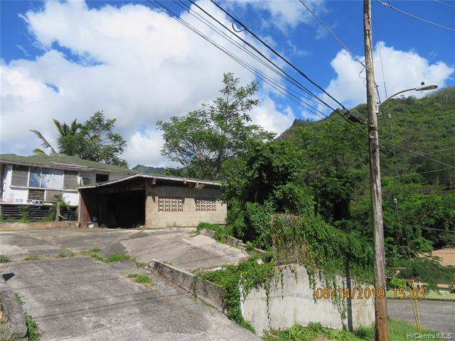 1928 Kui Place A, Honolulu, HI 96819 (MLS #201922666) :: The Ihara Team