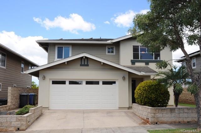 94-474 Ohapali Street, Waipahu, HI 96797 (MLS #201922756) :: Elite Pacific Properties