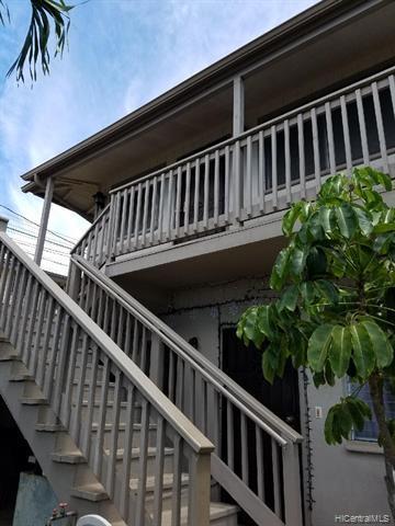3632 Salt Lake Boulevard A3, Honolulu, HI 96818 (MLS #201922849) :: Elite Pacific Properties