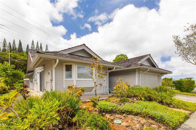 116 Kanapuu Place, Kailua, HI 96734 (MLS #201923141) :: Team Lally