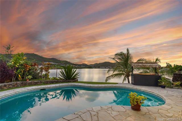 1144 Akuila Place, Kailua, HI 96734 (MLS #201923553) :: Barnes Hawaii