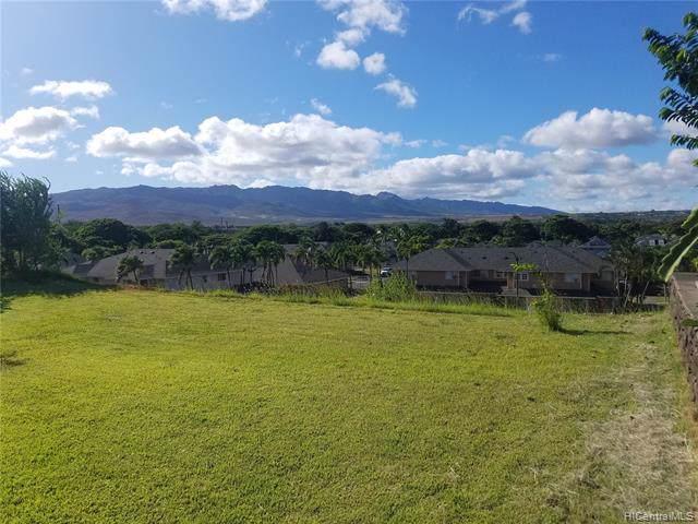 91-1054 Hamana Street, Ewa Beach, HI 96706 (MLS #201923964) :: Barnes Hawaii