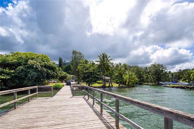 45-180 Mahalani Place #30, Kaneohe, HI 96744 (MLS #201924078) :: Barnes Hawaii