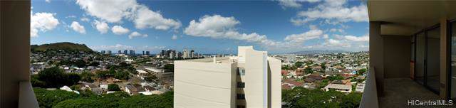 2033 Nuuanu Avenue 17A, Honolulu, HI 96817 (MLS #201924486) :: Elite Pacific Properties