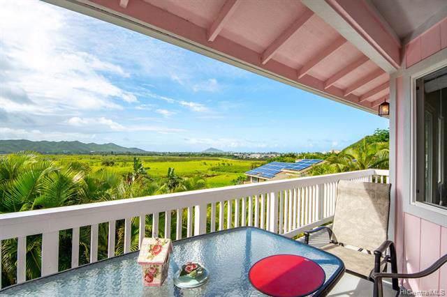 626 Hanale Place, Kailua, HI 96734 (MLS #201924557) :: Barnes Hawaii