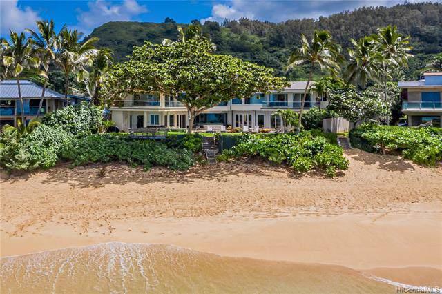 59-063 Hoalua Street C, Haleiwa, HI 96712 (MLS #201925698) :: Elite Pacific Properties