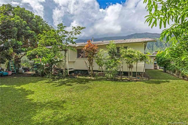 47-403A Ahuimanu Road, Kaneohe, HI 96744 (MLS #201925704) :: Keller Williams Honolulu