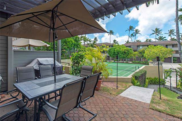 123C Maunalua Avenue #17, Honolulu, HI 96821 (MLS #201925727) :: Keller Williams Honolulu
