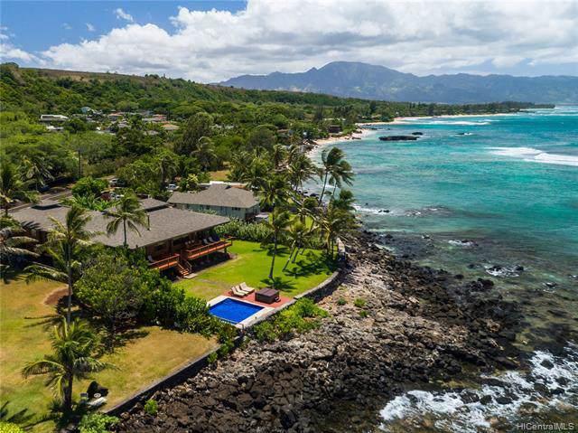 61-237 Kamehameha Highway B, Haleiwa, HI 96712 (MLS #201925845) :: Keller Williams Honolulu