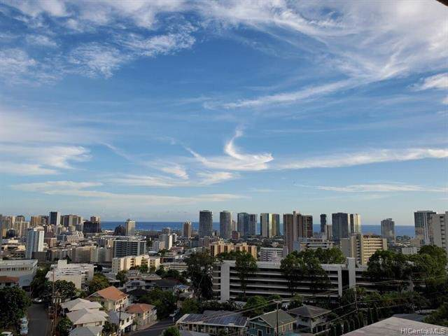 1022 Prospect Street 808D, Honolulu, HI 96822 (MLS #201925853) :: Elite Pacific Properties