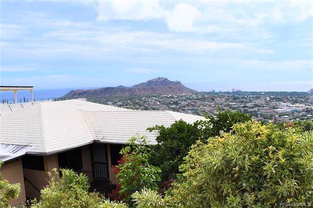 4103 Pakolu Place, Honolulu, HI 96816 (MLS #201926147) :: Elite Pacific Properties