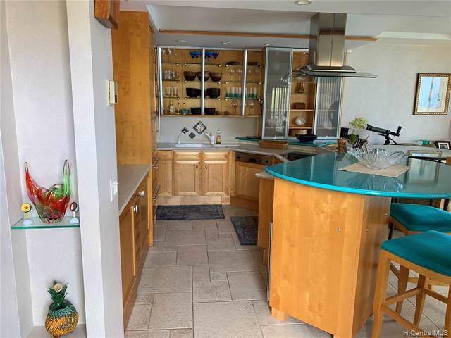 84-1021 Lahilahi Street #1608, Waianae, HI 96792 (MLS #201926416) :: Elite Pacific Properties