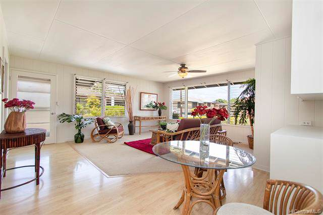 544-A Kaulani Way, Kailua, HI 96734 (MLS #201926671) :: Team Lally