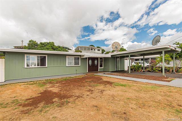 99-830 Aliipoe Drive, Aiea, HI 96701 (MLS #201926742) :: Team Lally