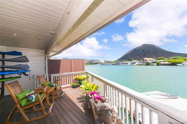 915 Koko Isle Circle #1603, Honolulu, HI 96825 (MLS #201927032) :: Barnes Hawaii
