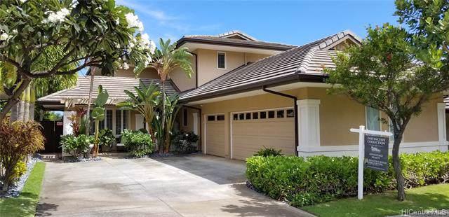 1043 Koko Kai Place, Honolulu, HI 96825 (MLS #201927058) :: Barnes Hawaii