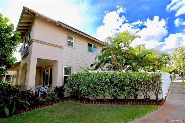 91-1040 Kekaiholo Streets, Ewa Beach, HI 96706 (MLS #201927304) :: Elite Pacific Properties
