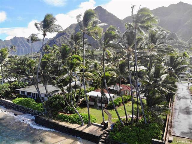 51-477 Kamehameha Highway, Kaaawa, HI 96730 (MLS #201927349) :: Barnes Hawaii