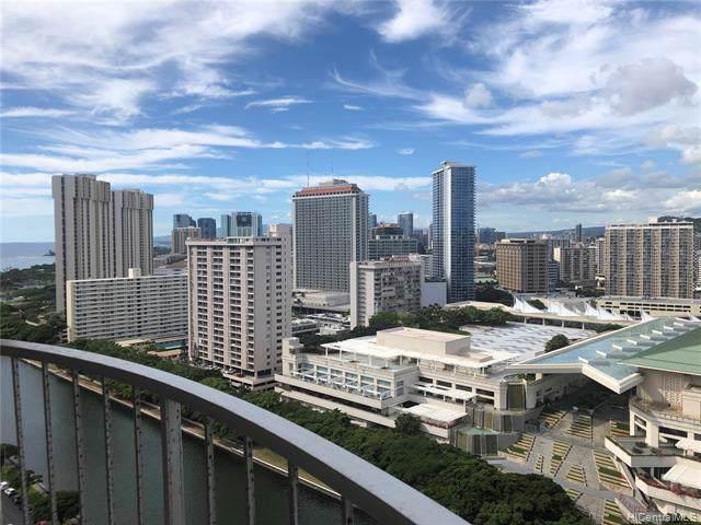 1717 Ala Wai Boulevard - Photo 1