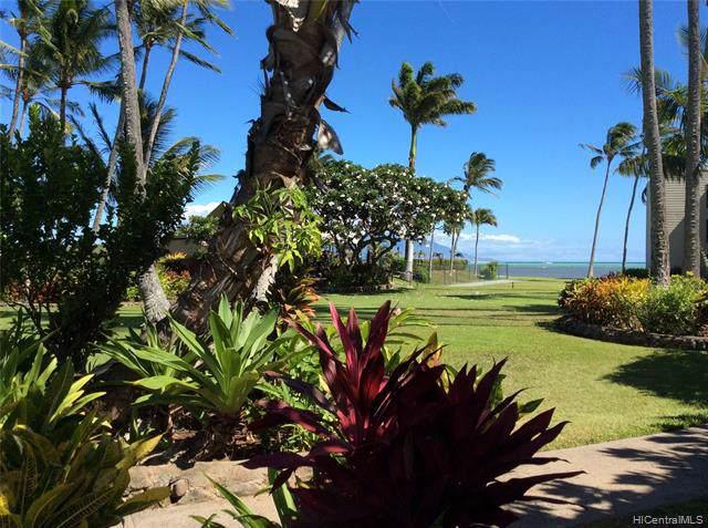 7142 Kamehameha V Highway B101, Kaunakakai, HI 96748 (MLS #201927393) :: Elite Pacific Properties