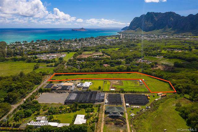 41-240 Hihimanu Street, Waimanalo, HI 96795 (MLS #201927396) :: The Ihara Team