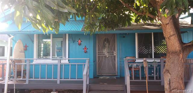 808 6th Avenue, Honolulu, HI 96816 (MLS #201927412) :: The Ihara Team